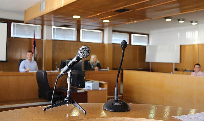 Pančevo: Za ubistvo osuđen na četiri godine i šest meseci maloletničkog zatvora