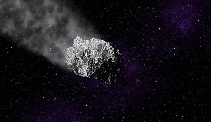 VIDEO: Veliki asteroid u nedelju prošao između Zemlje i Meseca