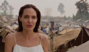 VIDEO: Objavljen trejler za film Anđeline Džoli o ratu u Kambodži