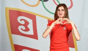 Amela Terzić oborila državni rekord na 800m