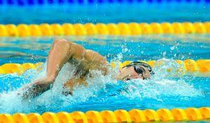 Plivači paraolimpijci doneli zlato Srbiji