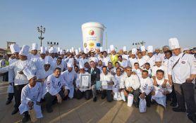 VIDEO: Skuvana najveća šolja čaja na svetu