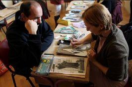 Radionice crtanja na kamenu i stripa svake prve nedelje u mesecu u Eđšegu