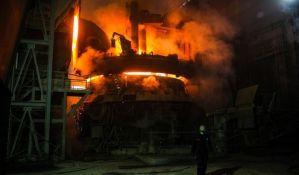 Železara najveći izvoznik u Srbiji