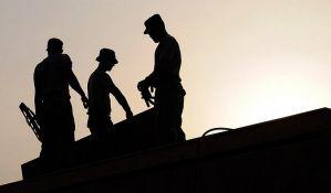 Na gradilištima 181 radnik bez ugovora o radu