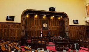 Skupština završila rad, rasprava o vladi se sutra nastavlja