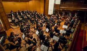 Koncert Vojvođanskog simfonijskog orkestra 30. marta u Sinagogi