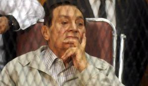 Hosni Mubarak pušten na slobodu