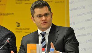 Jeremić: Novi Sad najdrastičniji primer otimanja vlasti