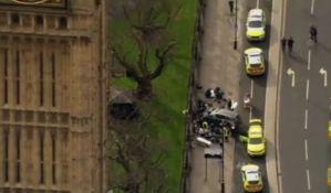 Preminula četvrta žrtva napada u Londonu