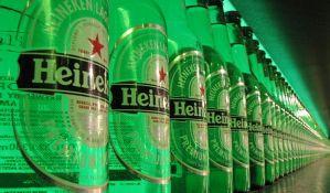 Mađarska bi da zabrani Hajneken zbog zvezde