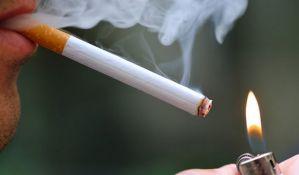 Nova radna grupa za odvikavanje od pušenja 27. marta