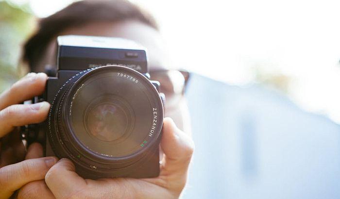 Početni kurs fotografije u Fotografskom klubu Vojvodine