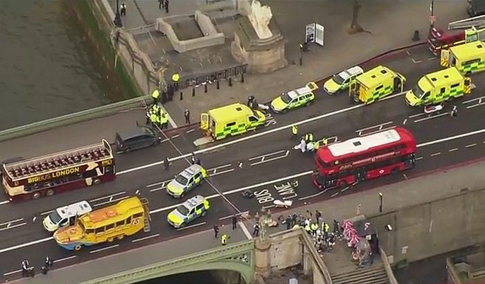 Uhapšene još dve osobe zbog povezanosti s napadom u Londonu