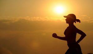 Trčanjem se ublažavaju simptomi alergija
