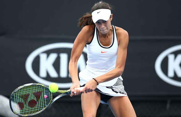 Olga Danilović bez polufinala juniorskog US Opena