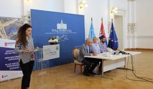 Gradski čelnici i predstavnici NVO o problemima mladih u Novom Sadu