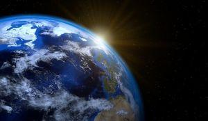 VIDEO: Ovako izgleda Zemlja iz najnaprednijeg američkog satelita za vreme