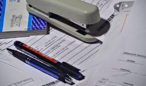 Subotica: Preduzetnik lažirao papire i prisvajao novac sa računa firme