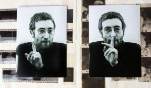 Nikad viđene fotografije Džona Lenona uskoro na aukciji