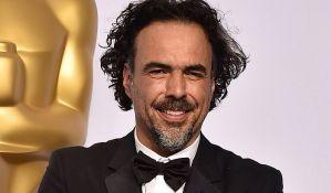 Injaritu dobitnik počasnog Oskara