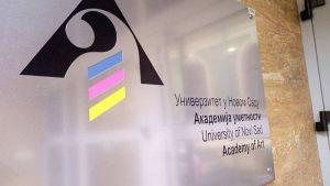 Predstavljanje digitalne baze umetničke produkcije Akademije umetnosti