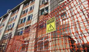Pančevo: Pokrajina dala saglasnost za izvođenje radova u Opštoj bolnici