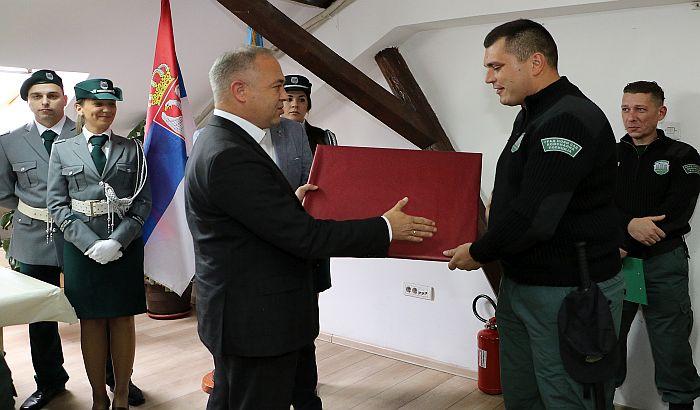 Novosadski komunalci izdali  2.107 kazni
