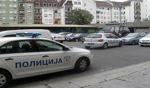 Novosadska policija hapsila zbog 100 g marihuane