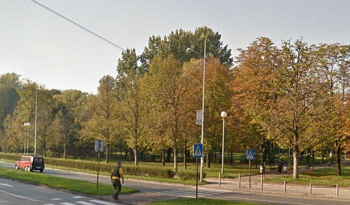 Blokstok festival danas u parku kod Železničke stanice