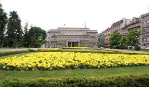 Beograd na listi