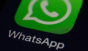 WhatsApp uvodi trajno brisanje poslatih poruka