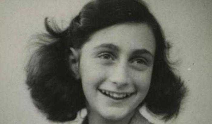 Nacisti slučajno pronašli Anu Frank?