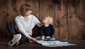 Kako biti dobar roditelj dok prolazite kroz razvod