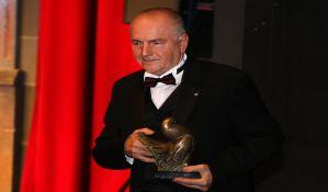 FOTO: Tihomiru Vejnoviću uručena Fеbruarska nagrada na Svеčanoj akadеmiji