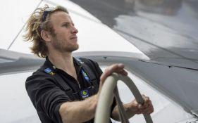 Francuski jedriličar rekordnom brzinom oko sveta