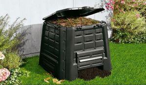 Sremska Mitrovica: Svi vrtići dobili kompostere