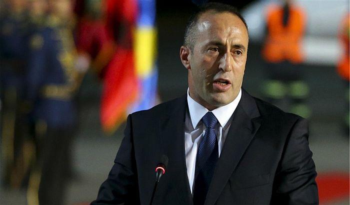 Poternica za Haradinajem i dalje na snazi