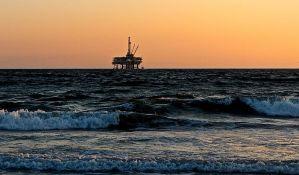 Traže naftu u moru kod Crne Gore