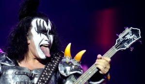 Basista grupe Kiss okrivio fanove za propast muzičkog biznisa