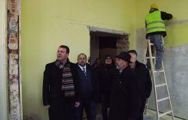 Mirović: Muzej prisajedinjenja Vojvodine će dobiti svoju zasebnu zgradu