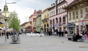 Zrenjanin: Rekonstrukcija više objekata u centru