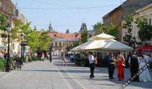 Sombor: Izmena odluke o uređenju grada