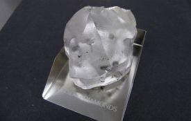 Iskopan jedan od najvećih dijamanata na svetu