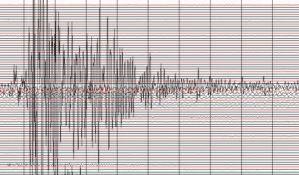 Snažan zemljotres zadesio Grčku