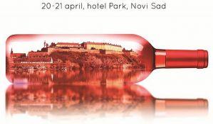 Veliki Salon vina 20. i 21. aprila u hotelu Park