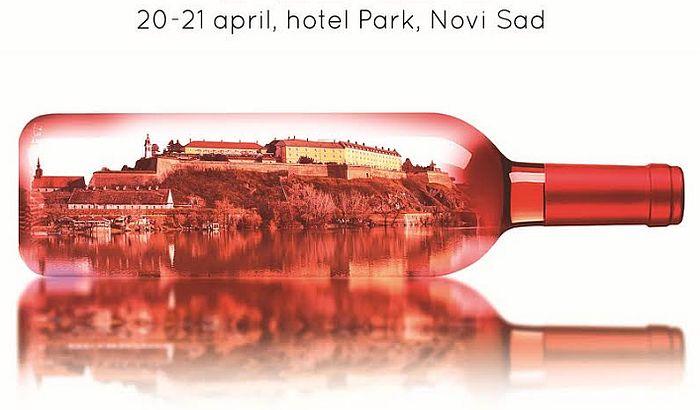 Veliki Salon vina danas i sutra u hotelu Park