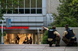 Minhen: Nema informacija da li među žrtvama ima državljana Srbije