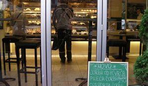 Četiri krivične prijave, a nijedan rešen postupak za napade na pekare u Novom Sadu