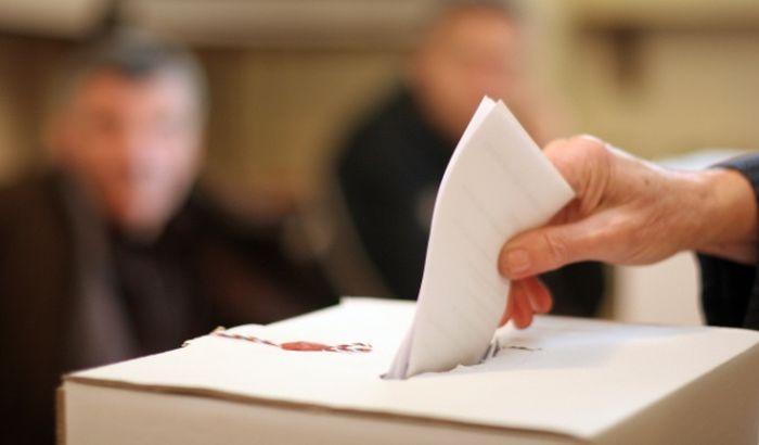 Veća izlaznost na izborima ne pravi bitnu razliku?